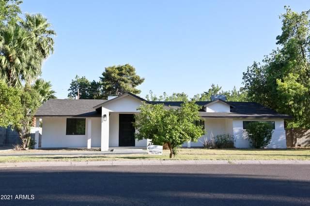 2825 E Pierson Street, Phoenix, AZ 85016 (MLS #6198143) :: Yost Realty Group at RE/MAX Casa Grande