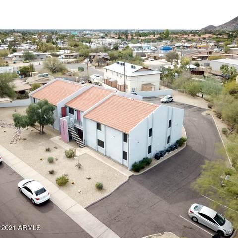 10644 N 15th Way, Phoenix, AZ 85020 (MLS #6198176) :: Yost Realty Group at RE/MAX Casa Grande