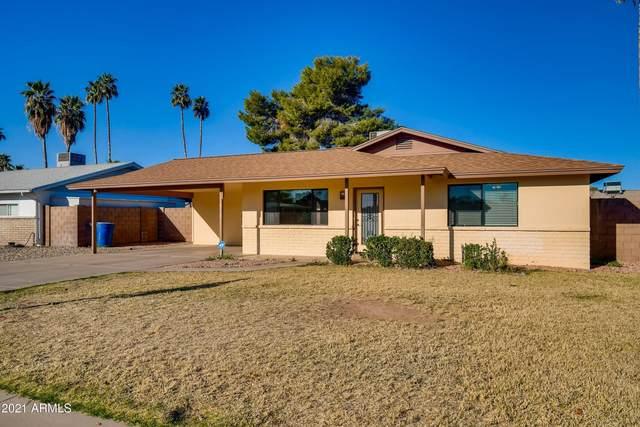4910 S Clark Drive, Tempe, AZ 85282 (MLS #6198187) :: Executive Realty Advisors