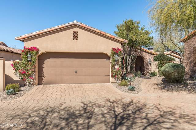 3045 S Primrose Court, Gold Canyon, AZ 85118 (MLS #6198290) :: The Laughton Team