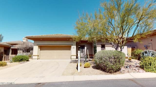 7732 E Balao Drive, Scottsdale, AZ 85266 (MLS #6198317) :: Scott Gaertner Group