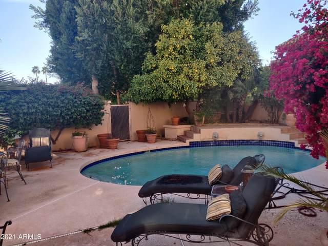 10113 E Topaz Drive, Scottsdale, AZ 85258 (MLS #6198420) :: Dave Fernandez Team | HomeSmart