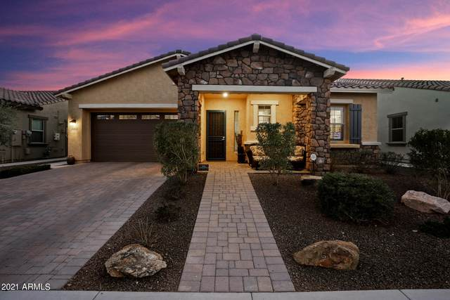 20621 W Hazelwood Avenue, Buckeye, AZ 85396 (MLS #6198701) :: Yost Realty Group at RE/MAX Casa Grande