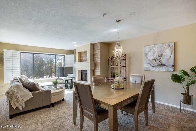 10080 E Mountainview Lake Drive #206, Scottsdale, AZ 85258 (MLS #6199052) :: Dave Fernandez Team | HomeSmart