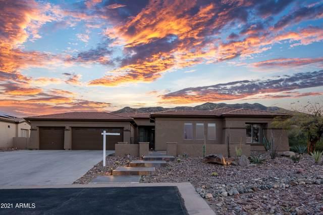 1729 W Pearce Road, Phoenix, AZ 85041 (MLS #6199062) :: Long Realty West Valley