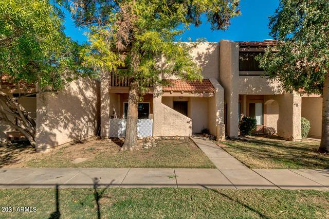 8446 N 54TH Drive, Glendale, AZ 85302 (MLS #6199076) :: Executive Realty Advisors