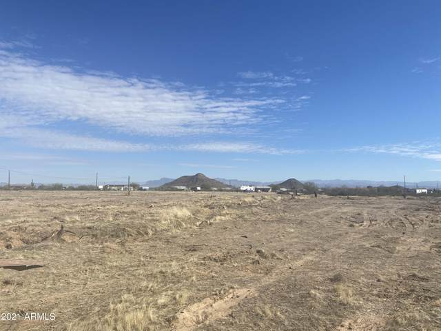 2456 W Ivar Road, San Tan Valley, AZ 85142 (MLS #6199185) :: Dijkstra & Co.