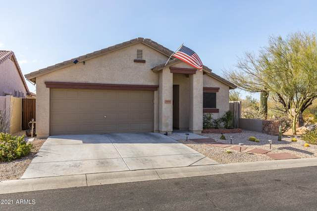 34046 N 44TH Place, Cave Creek, AZ 85331 (MLS #6199239) :: The Laughton Team