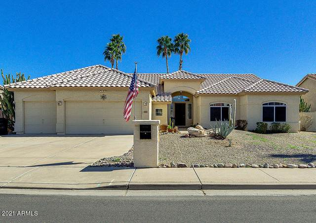 2211 E Lynwood Street, Mesa, AZ 85213 (MLS #6199436) :: Yost Realty Group at RE/MAX Casa Grande