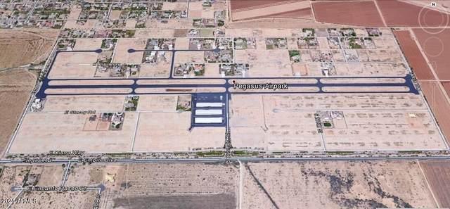 21853 E Stacey Road, Queen Creek, AZ 85142 (MLS #6199620) :: Yost Realty Group at RE/MAX Casa Grande