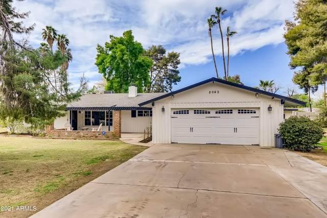 8042 N 14th Avenue, Phoenix, AZ 85021 (MLS #6199640) :: Yost Realty Group at RE/MAX Casa Grande
