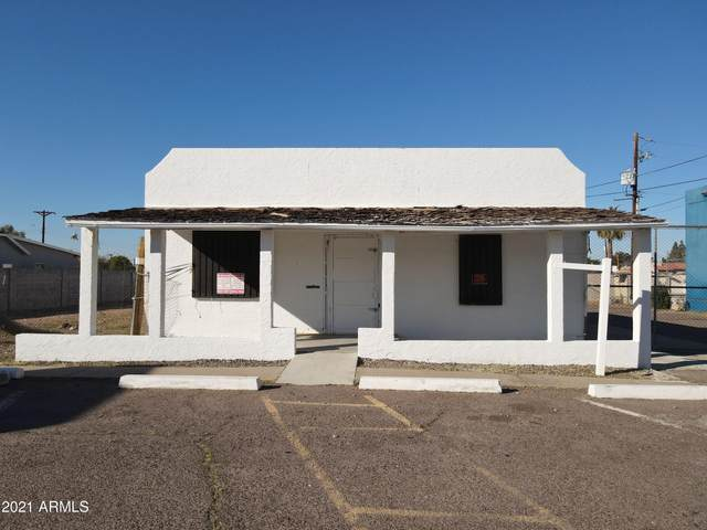 312 E Southern Avenue, Phoenix, AZ 85040 (MLS #6199850) :: The Property Partners at eXp Realty