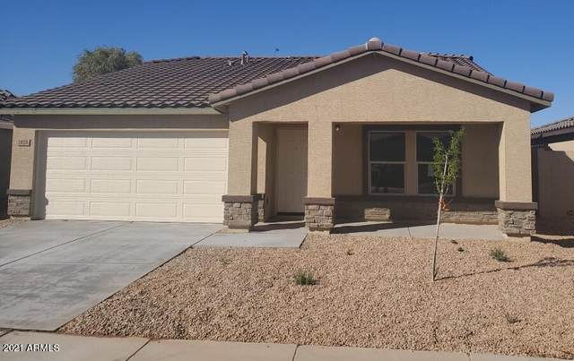 1028 W Nina Drive, Casa Grande, AZ 85122 (MLS #6200124) :: Openshaw Real Estate Group in partnership with The Jesse Herfel Real Estate Group
