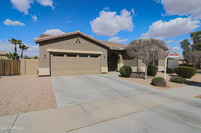 7554 W Keim Drive, Glendale, AZ 85303 (MLS #6200154) :: Yost Realty Group at RE/MAX Casa Grande