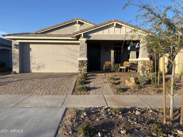 5632 S Remington, Mesa, AZ 85212 (MLS #6200172) :: My Home Group