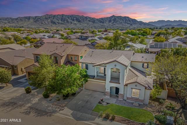 2327 W Branham Lane, Phoenix, AZ 85041 (MLS #6200235) :: Yost Realty Group at RE/MAX Casa Grande