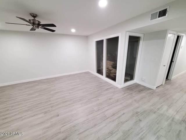 2440 N 62ND Street, Mesa, AZ 85215 (MLS #6200287) :: Yost Realty Group at RE/MAX Casa Grande