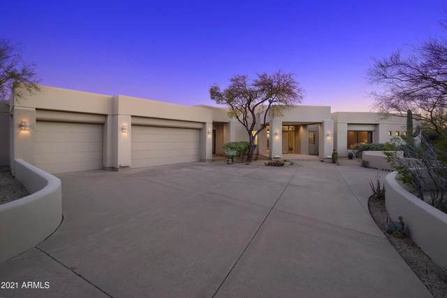 10040 E Happy Valley Road #278, Scottsdale, AZ 85255 (MLS #6200539) :: The Newman Team