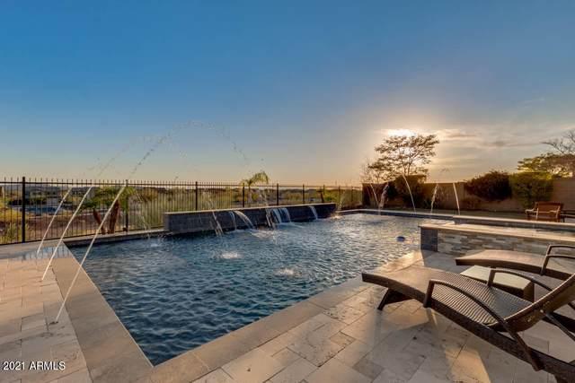 3719 W Lanham Drive, New River, AZ 85087 (MLS #6200612) :: Kepple Real Estate Group
