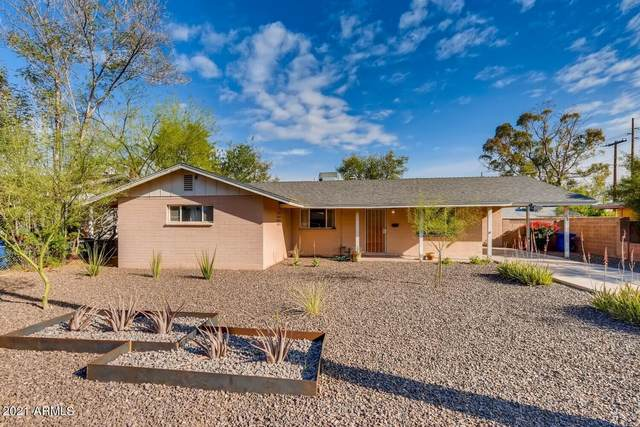730 E Granada Drive, Tempe, AZ 85281 (MLS #6200642) :: Yost Realty Group at RE/MAX Casa Grande