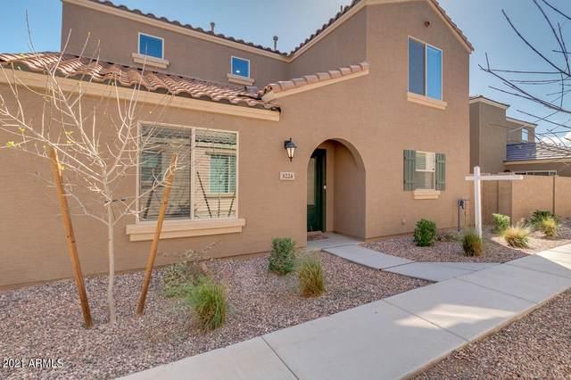8224 W Illini Street, Phoenix, AZ 85043 (MLS #6200678) :: The Copa Team | The Maricopa Real Estate Company