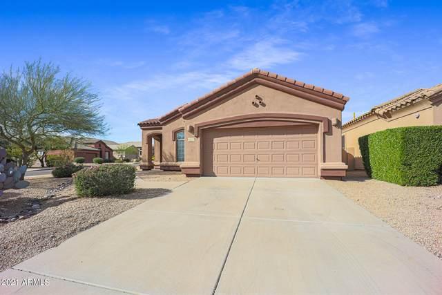 14422 N Prickly Pear Court, Fountain Hills, AZ 85268 (MLS #6200730) :: Yost Realty Group at RE/MAX Casa Grande