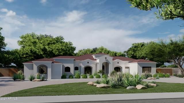 6302 E Via Estrella Avenue, Paradise Valley, AZ 85253 (MLS #6200813) :: Yost Realty Group at RE/MAX Casa Grande