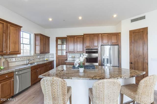 8851 E Mountain Spring Road, Scottsdale, AZ 85255 (MLS #6200822) :: Kepple Real Estate Group