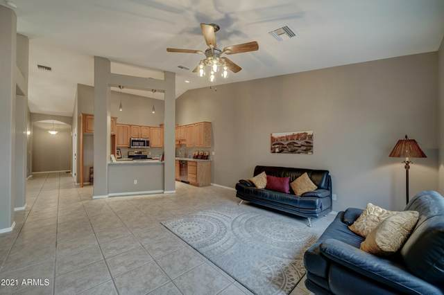 1808 N Barkley Street, Mesa, AZ 85203 (MLS #6201148) :: The Luna Team