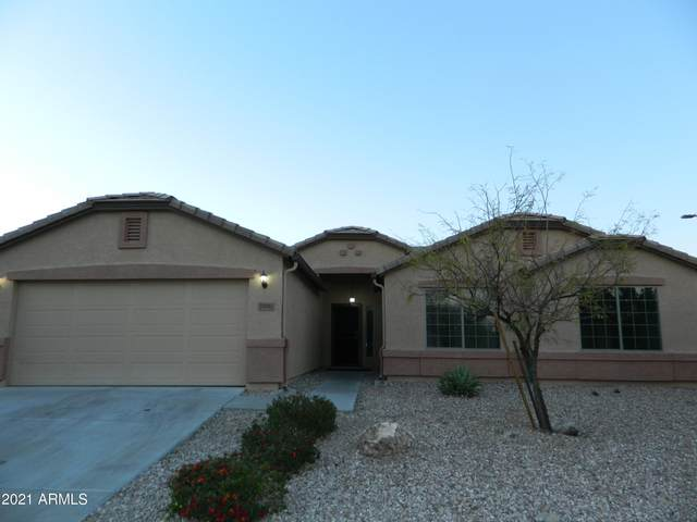 23002 W Solano Drive, Buckeye, AZ 85326 (MLS #6201192) :: The AZ Performance PLUS+ Team