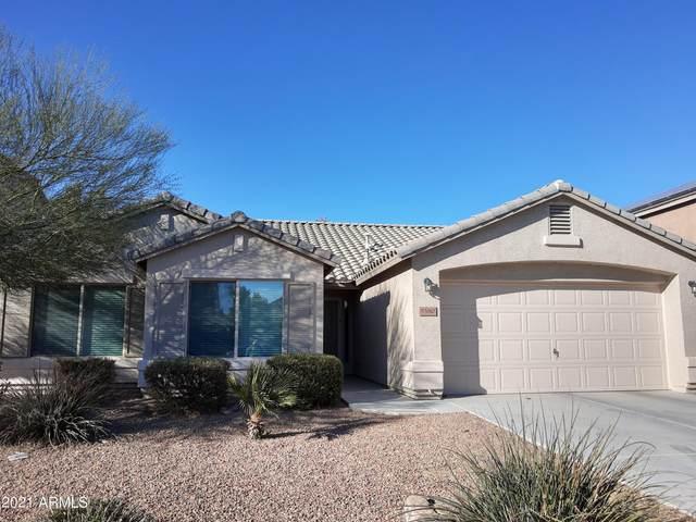 5580 E Artemis Drive, Florence, AZ 85132 (MLS #6201209) :: Yost Realty Group at RE/MAX Casa Grande