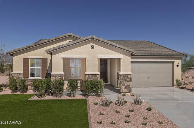 19848 W Earll Drive, Buckeye, AZ 85396 (MLS #6201265) :: The AZ Performance PLUS+ Team