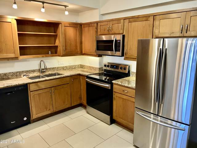 351 E Thomas Road D101, Phoenix, AZ 85012 (MLS #6201497) :: The Property Partners at eXp Realty