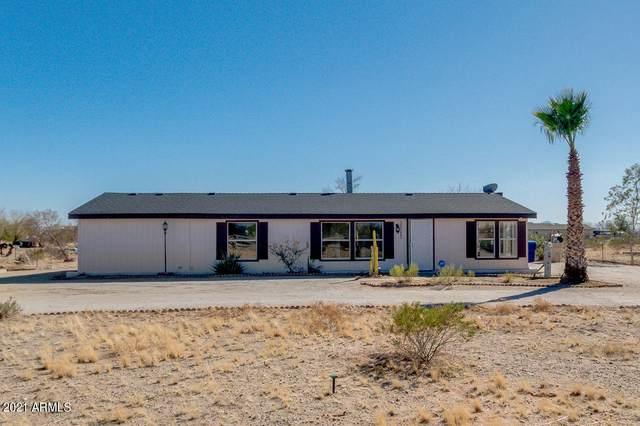 30123 W Lynwood Street, Buckeye, AZ 85396 (MLS #6201712) :: The Property Partners at eXp Realty