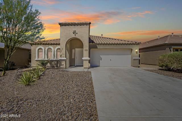 3890 E Graphite Road, San Tan Valley, AZ 85143 (MLS #6201848) :: Yost Realty Group at RE/MAX Casa Grande