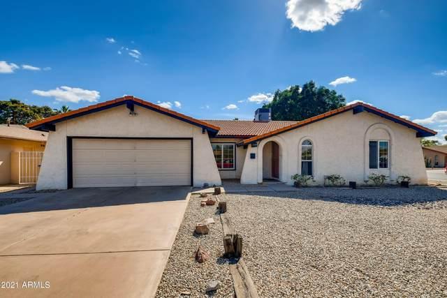 2301 E Loma Vista Drive, Tempe, AZ 85282 (MLS #6201938) :: Executive Realty Advisors
