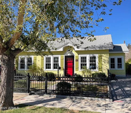 5838 W Northview Avenue, Glendale, AZ 85301 (MLS #6201995) :: Yost Realty Group at RE/MAX Casa Grande