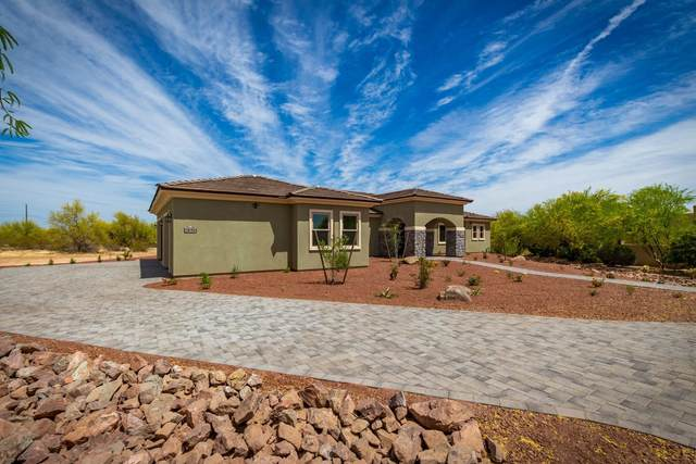 19124 W Townley Court, Waddell, AZ 85355 (MLS #6202113) :: Yost Realty Group at RE/MAX Casa Grande