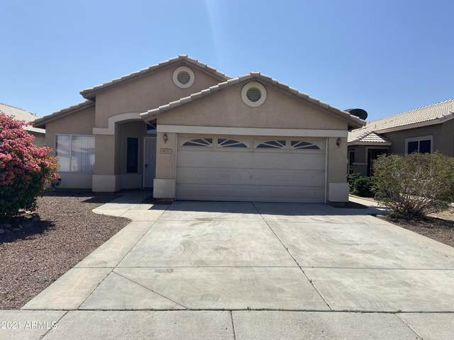 8633 W Shaw Butte Drive, Peoria, AZ 85345 (MLS #6202191) :: Yost Realty Group at RE/MAX Casa Grande