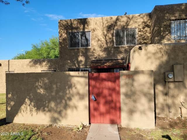 4255 N 67TH Drive, Phoenix, AZ 85033 (MLS #6202465) :: neXGen Real Estate