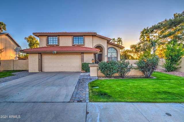 5831 E Kathleen Road, Scottsdale, AZ 85254 (MLS #6202606) :: Zolin Group