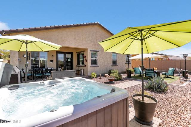 27758 N 102ND Lane, Peoria, AZ 85383 (MLS #6202697) :: Yost Realty Group at RE/MAX Casa Grande