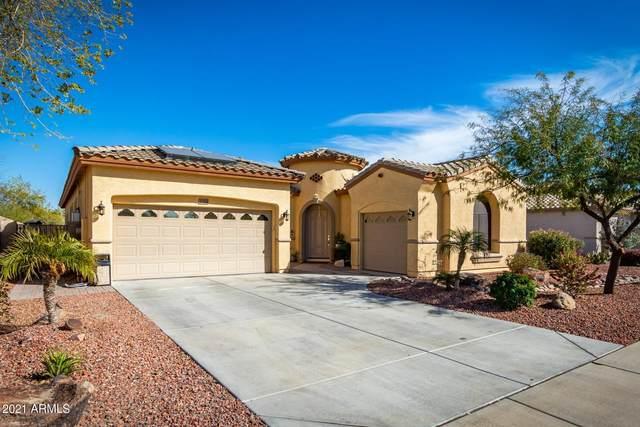 5351 N 191ST Drive, Litchfield Park, AZ 85340 (MLS #6202698) :: The Garcia Group