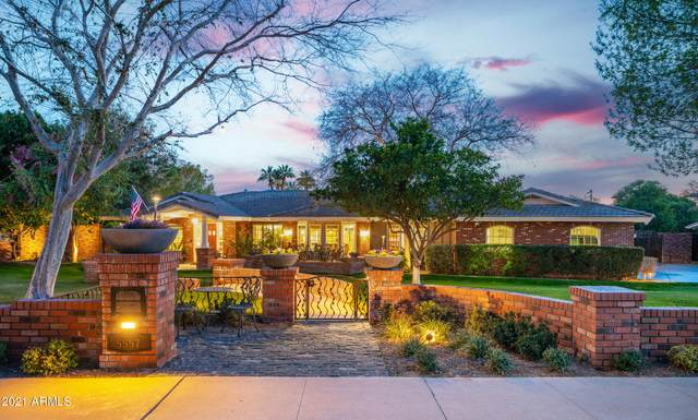 5557 E Exeter Boulevard, Phoenix, AZ 85018 (MLS #6202745) :: Yost Realty Group at RE/MAX Casa Grande