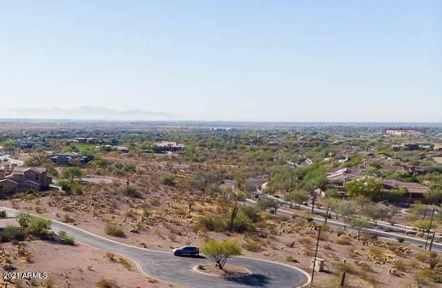 31026 N 118TH Lane, Peoria, AZ 85383 (MLS #6202783) :: Howe Realty