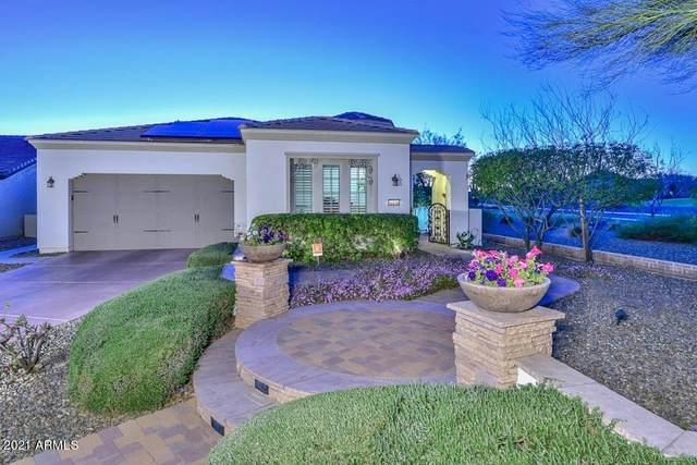 30150 N 129th Glen, Peoria, AZ 85383 (MLS #6202845) :: Long Realty West Valley