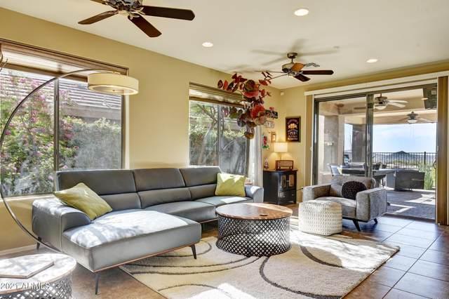 42138 N Anthem Heights Drive, Anthem, AZ 85086 (MLS #6203075) :: Devor Real Estate Associates