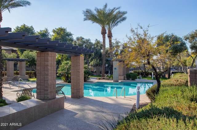 1225 N 36TH Street #2047, Phoenix, AZ 85008 (MLS #6203238) :: The Copa Team | The Maricopa Real Estate Company