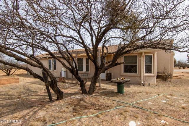 6944 S Appaloosa Place, Sierra Vista, AZ 85635 (MLS #6203303) :: Sheli Stoddart Team | M.A.Z. Realty Professionals
