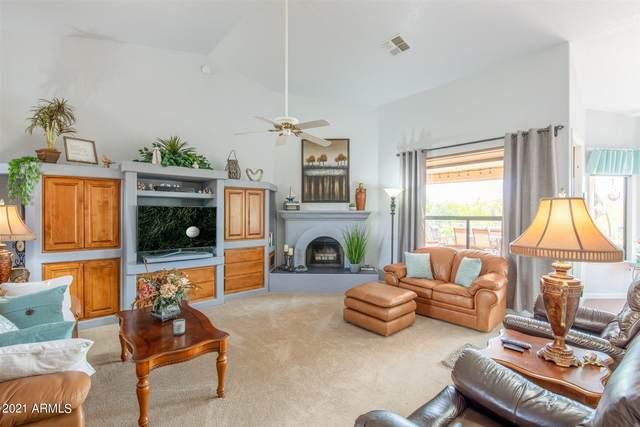 8647 E Bursage Circle, Gold Canyon, AZ 85118 (MLS #6203348) :: Yost Realty Group at RE/MAX Casa Grande